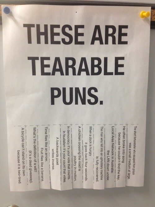 puns jokes humor lol