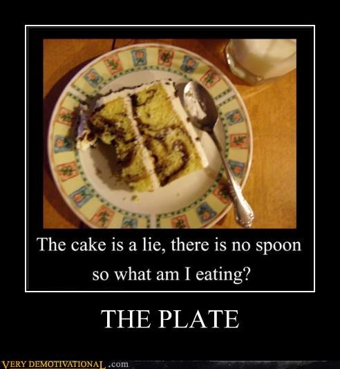 Eat the Plate
