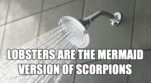 MerScorpions